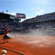 Les bureaux de la Fédération française de tennis perquisitionnés