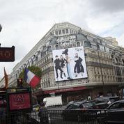 Galeries Lafayette : pas d'accord sur l'ouverture le dimanche