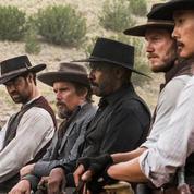 Denzel Washington, le cowboy noir des Sept Mercenaires