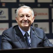 Après ses propos sur le Qatar et le PSG, Jean-Michel Aulas rétropédale