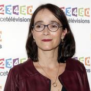 La stratégie d'Ernotte pour développer France TV