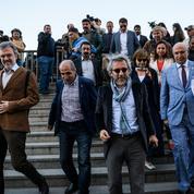 Turquie: la liberté d'expression sacrifiée sur l'autel des visas