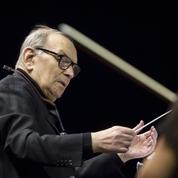 Malade, Ennio Morricone annule ses concerts jusqu'à fin juin