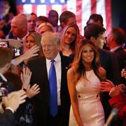 Primaires américaines: Donald Trump file vers l'investiture républicaine