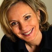 Corinne Pollier, une Française en pointe chez Weight Watchers