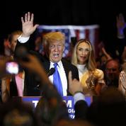 Primaires américaines : Donald Trump officiellement seul candidat républicain