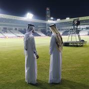 Le Qatar en quête du gazon parfait pour le Mondial 2022
