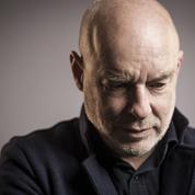 Brian Eno, l'Anglais patient