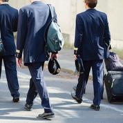 Air France: les pilotes préparent leur riposte