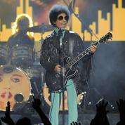 Prince devait voir un addictologue le lendemain de sa mort