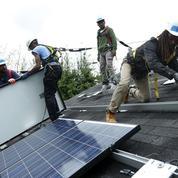 Ikea va vendre des panneaux solaires