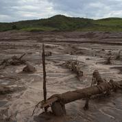 Le Brésil réclame 43milliards de dollars à BHP et Vale