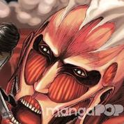 L'Attaque des Titans ,version angoissante de David contre Goliath