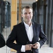 Macron cherche à faire oublier les ratés sur le travail dominical