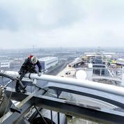 Nos chantiers navals ont le vent en poupe