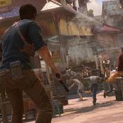 Uncharted 4 , vitrine technologique de la PlayStation 4