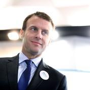 2017: les hésitations de Macron au moment du choix