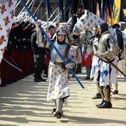 Le retour de l'anneau de Jeanne d'Arc en France salué par la Toile