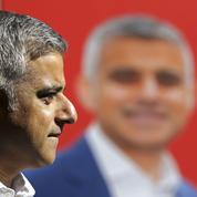Ce que révèle l'élection de Sadiq Khan à la mairie de Londres