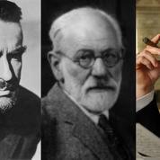 Les mille et un visages de Sigmund Freud au cinéma