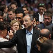 Jean-François Copé se qualifie pour la primaire à droite