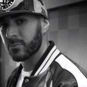 Karim Benzema apparaît dans le nouveau clip de Booba