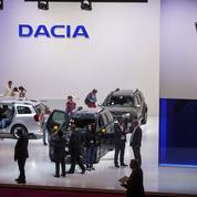 Pourquoi la Dacia Sandero a été la voiture la plus vendue en France en avril