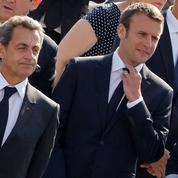 Les France réconciliées d'un (futur) candidat gaulliste