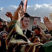 En Syrie, l'armée russe met en scène ses talents de médiation