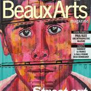 Frédéric Jousset rachète Beaux Arts Magazine