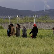 Par la vertu des crises, l'UE s'est trouvé des frontières