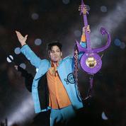 Prince : un inconnu prétend être son fils caché