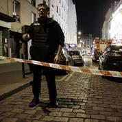 «On a des coups de feu partout»: les échanges glaçants des policiers le soir du 13 novembre