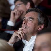 Fillon souhaite une Union européenne recentrée sur ses «priorités majeures»