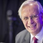 Jacques Aschenbroich, le PDG de Valeo, sacré homme de l'année