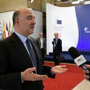 Pierre Moscovici nie les racines chrétiennes de l'Union européenne