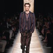 Le style pyjama, à longueur de journée