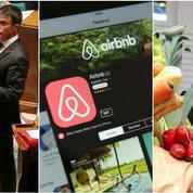 Valls et le 49-3, Paris et Airbnb, étiquetage nutritionnel: le récap éco du jour