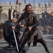 Assassin's Creed :Michael Fassbender, guerrier et rat de laboratoire