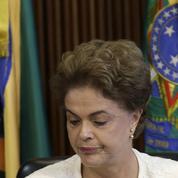 La crise brésilienne en cinq questions