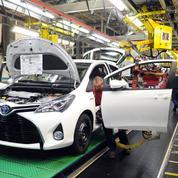 Les entreprises françaises croient à une reprise