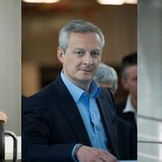 Primaire à droite: à chaque candidat son programme économique