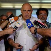 Venezuela : tension autour du referendum révocatoire contre le président