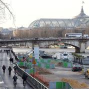Grand Paris Express : lancement des travaux pour le «chantier du siècle» en Ile-de-France