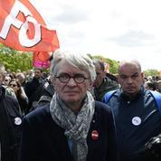 FO réclame un référendum sur la loi travail