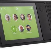 Ily, le visiophone du futur, fait sa promo sur Kickstarter