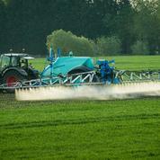 Les pesticides sont respirés à Paris et à la campagne