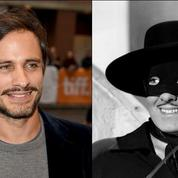 Gael García Bernal va jouer un Zorro plus futuriste que jamais