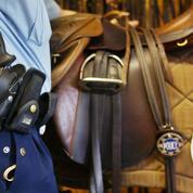 Paris: une élue UDI propose des gardes à cheval dans tous les parcs