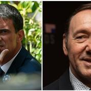 49-3 : Franck Underwood de House of Cards interpelle Manuel Valls